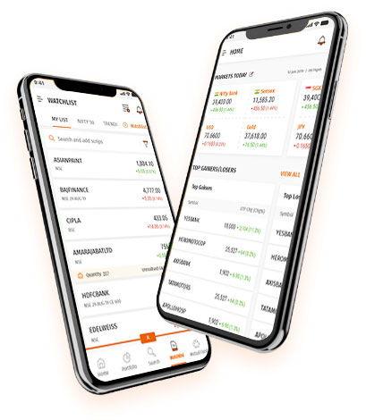 Online trading with MO Investor platforms