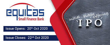 Invest in Equitas Small Finance Bank IPO