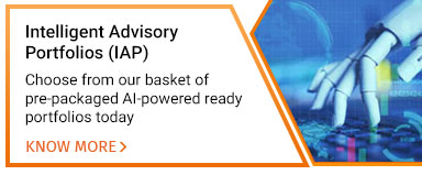 Intelligent Advisory Portfolios (IAP)