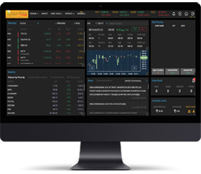 One View Dashboard