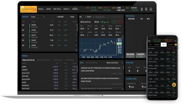 MO Trader App By Motilal Oswal