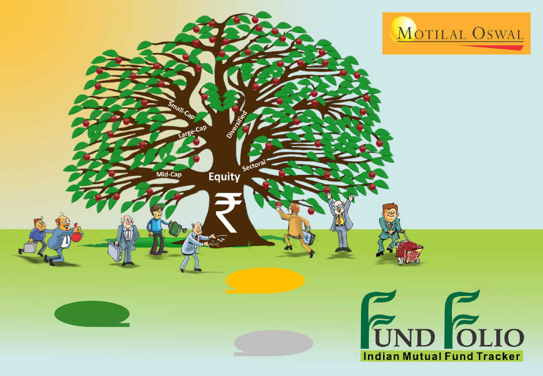 Fund Folio is a handbook on the holdings of top-20 domestic