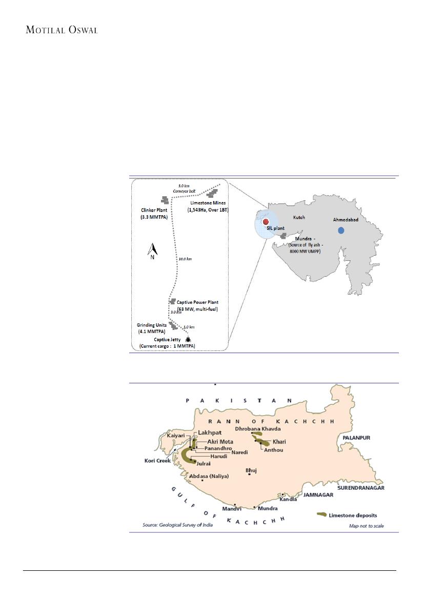 Sanghi Industries Ready For The Next Leap Detailed Report Captive Power Plant Flow Diagram